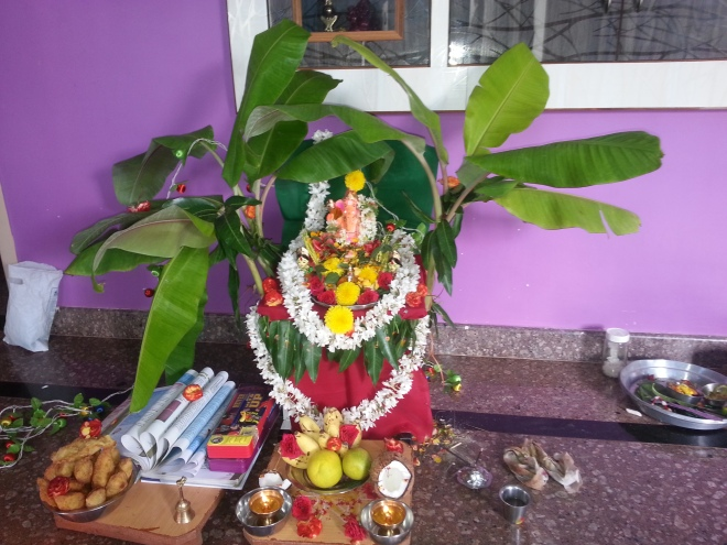 lord-ganesha-at-home